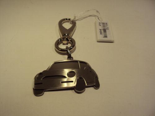 llavero de acero de coche marca Liska 29€