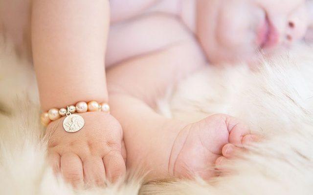Joyas niños y bebés