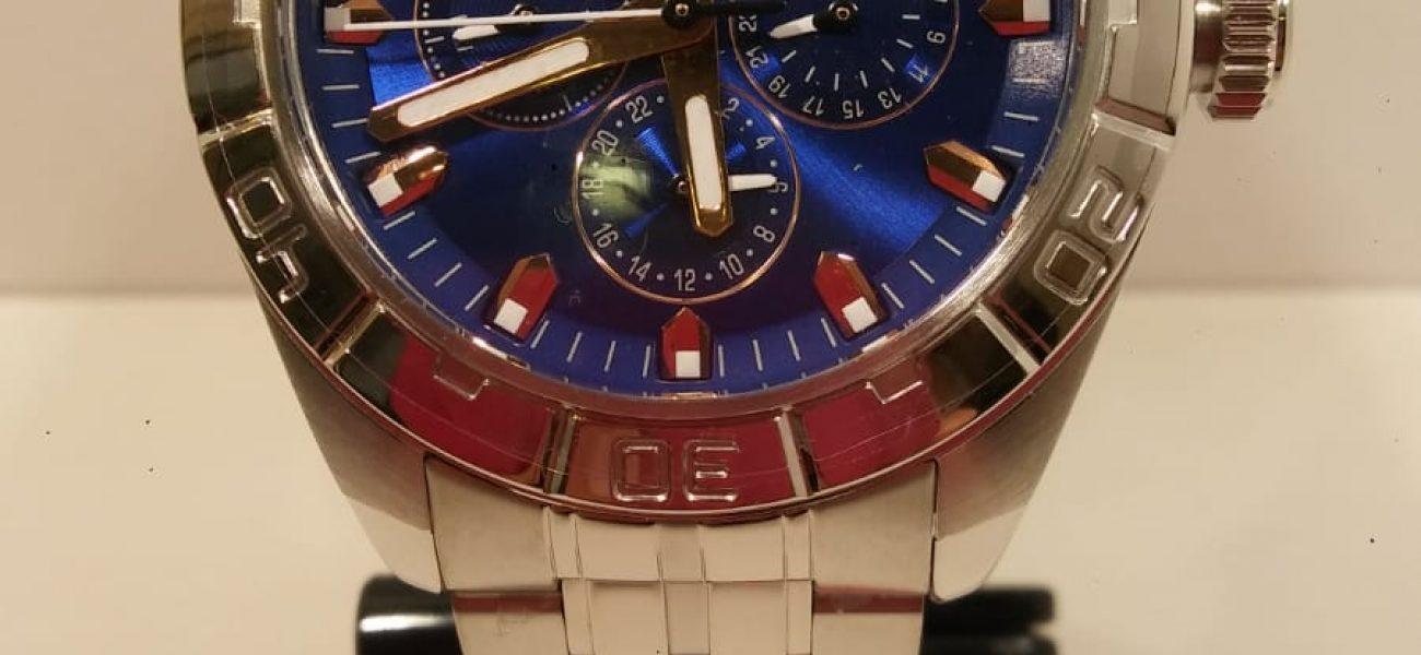 Oferta de relojes de la marca Lotus