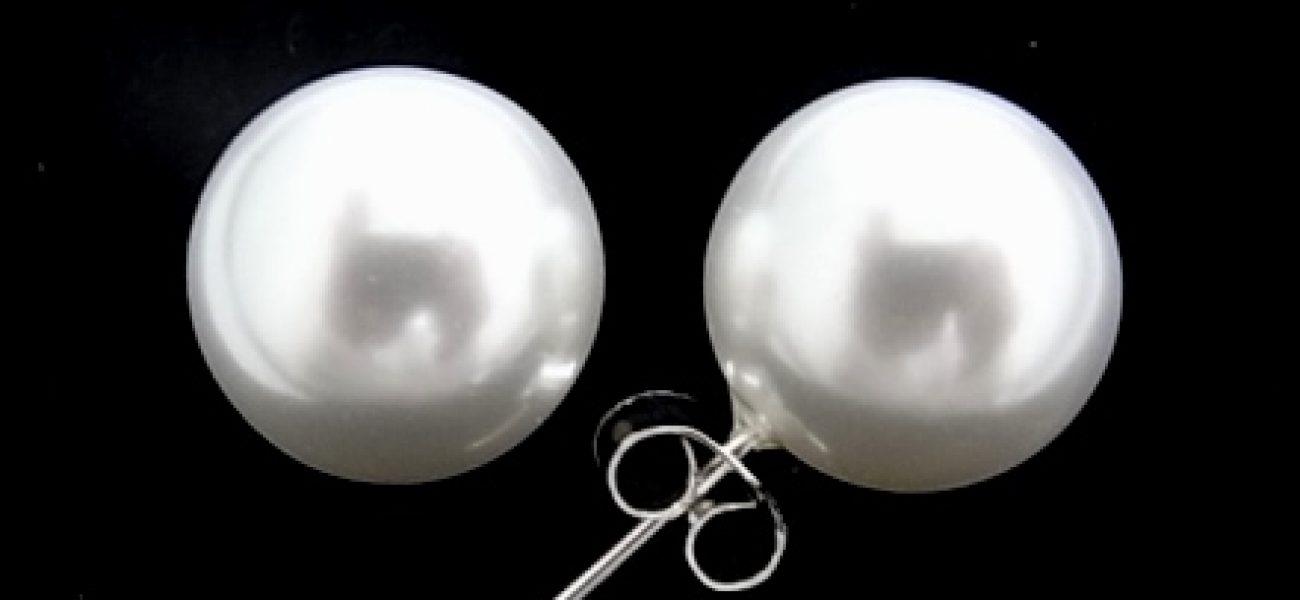 Regalo de unos pendientes de plata por la primera compra online